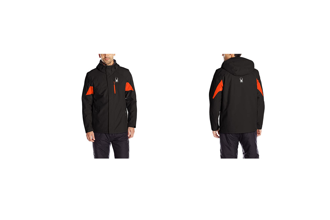 Spyder Men's Cannon Jacket
