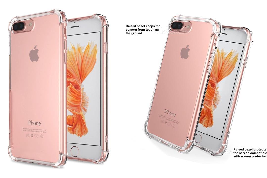 iPhone 7 Plus Case, Matone