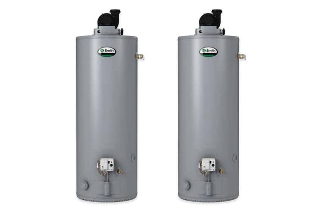A.O. Smith GPVL-50 ProMax Power Vent Gas Water Heater