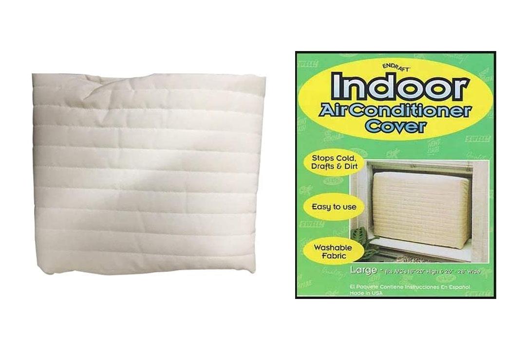 Air Conditioner Cover, Beige