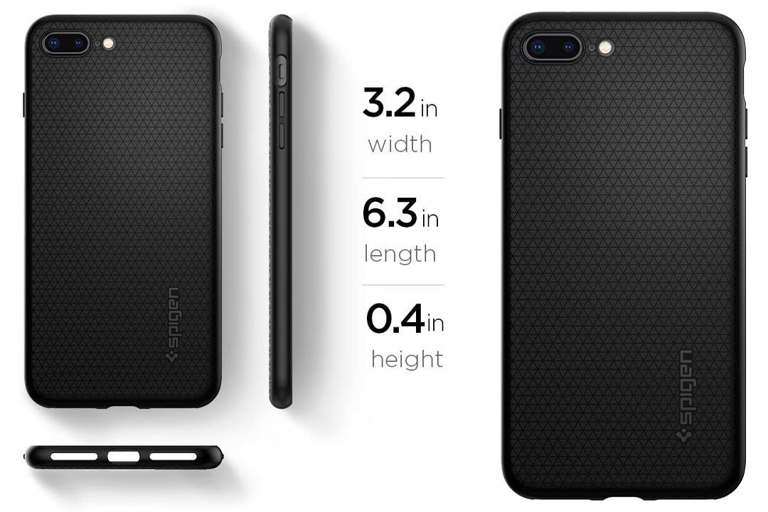 Armor iPhone 7 Plus Case