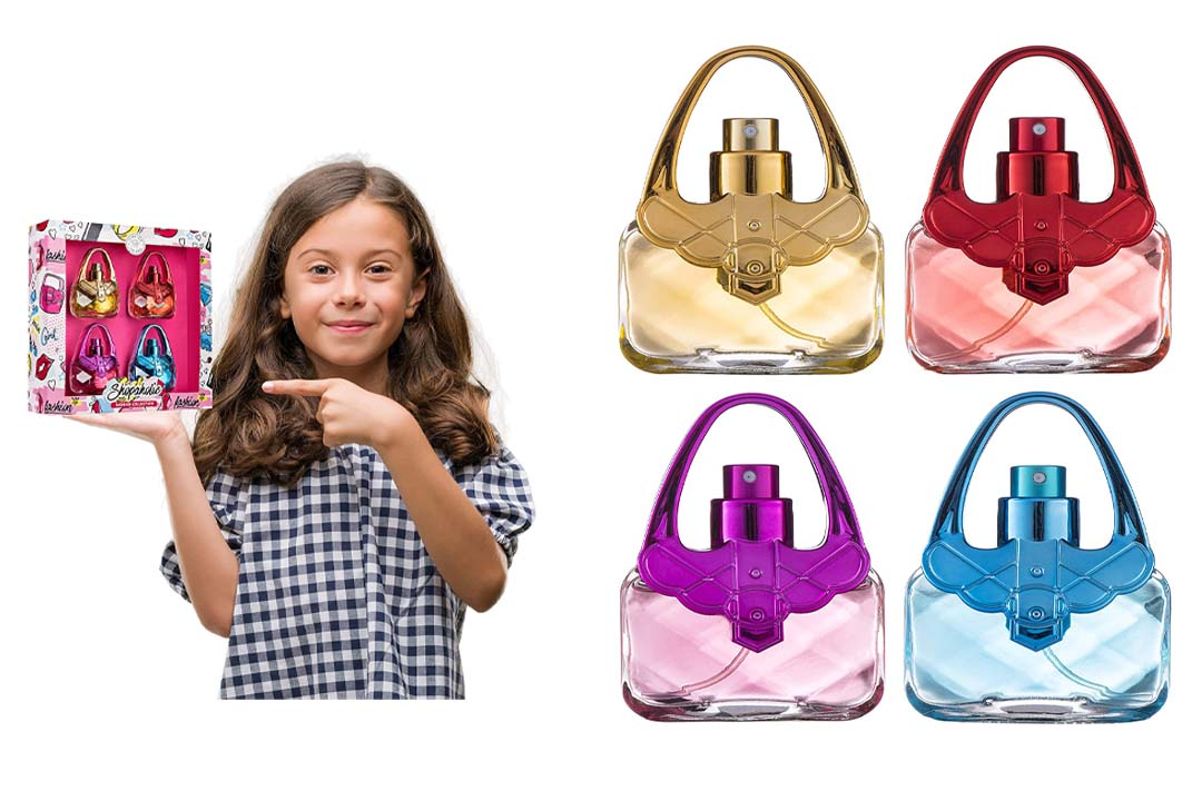 Beach Gal Mini Handbag Body Mist Spray Collection