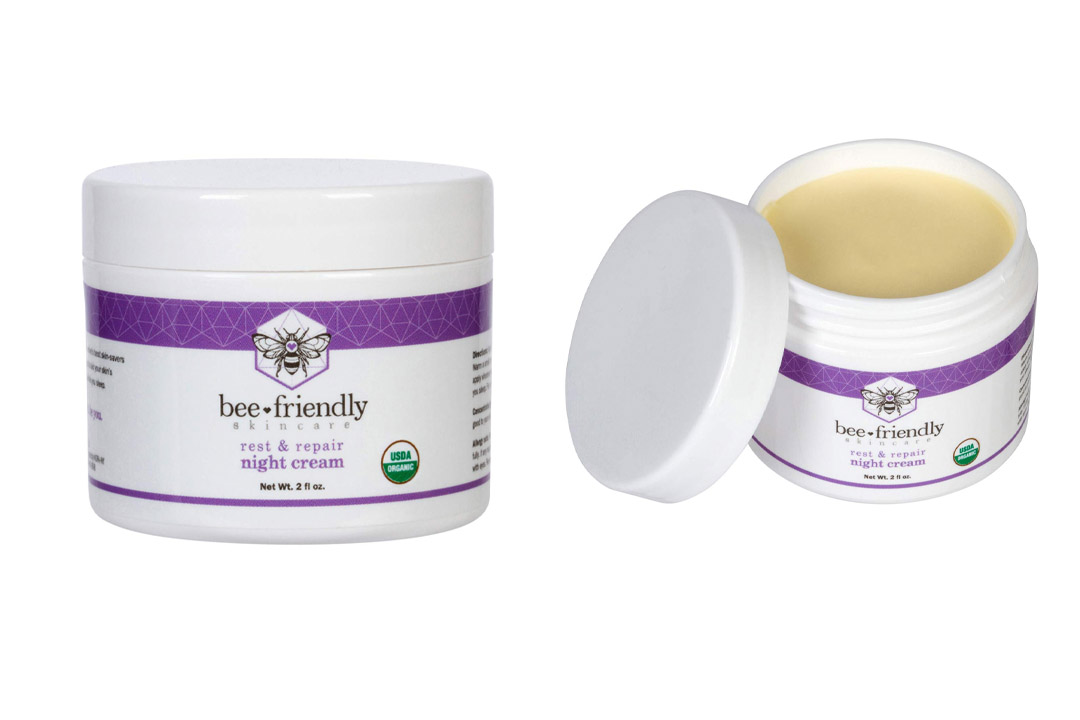 Bee Friendly Night Cream