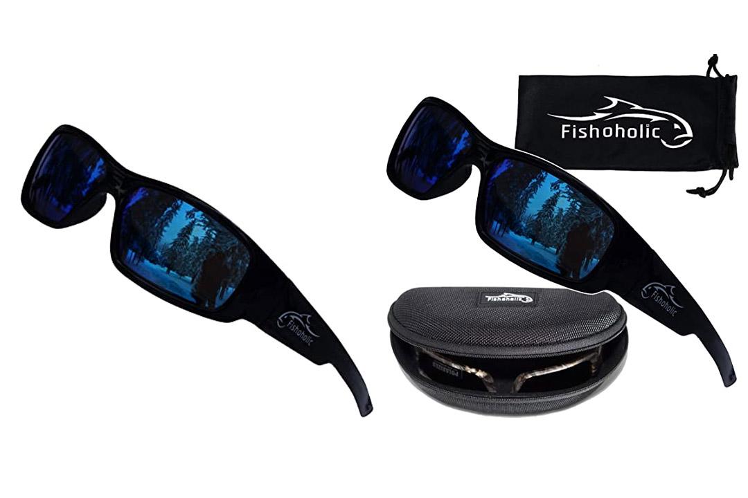 Fishholic Polarized sunglasses