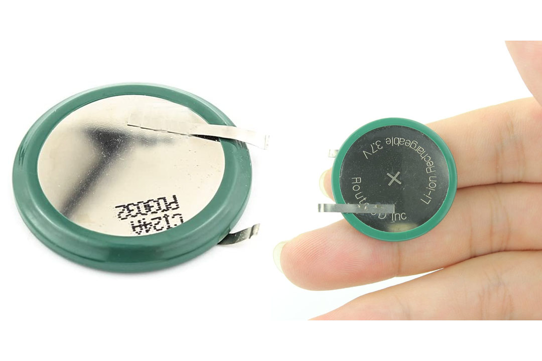 Genuine Garmin Forerunner Replacement Battery
