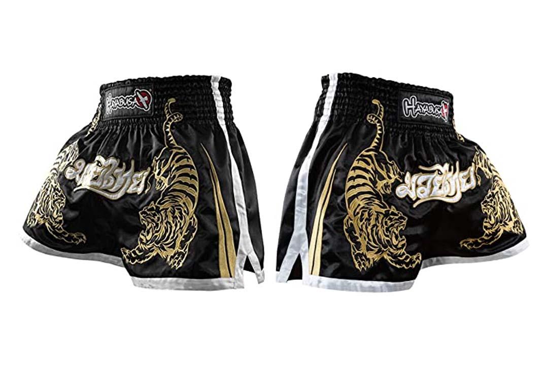 Hayabusa Men's Muay Thai Shorts