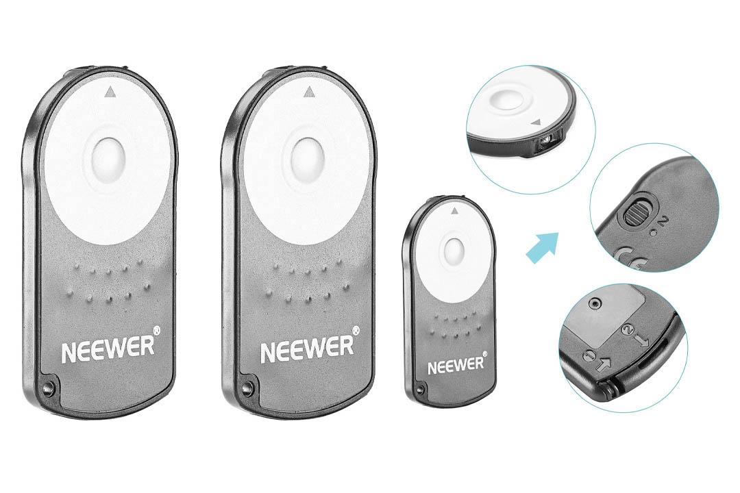 IR Wireless Remote Control