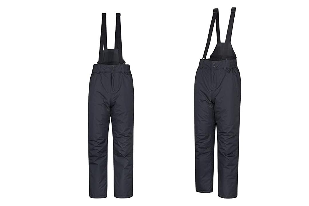 Mountain Warehouse Dusk Mens Ski Pants
