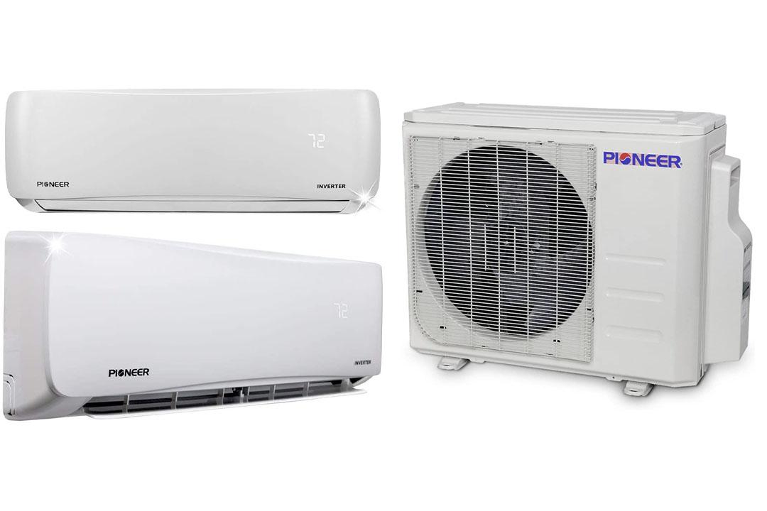 Pioneer Air Conditioner Inverter