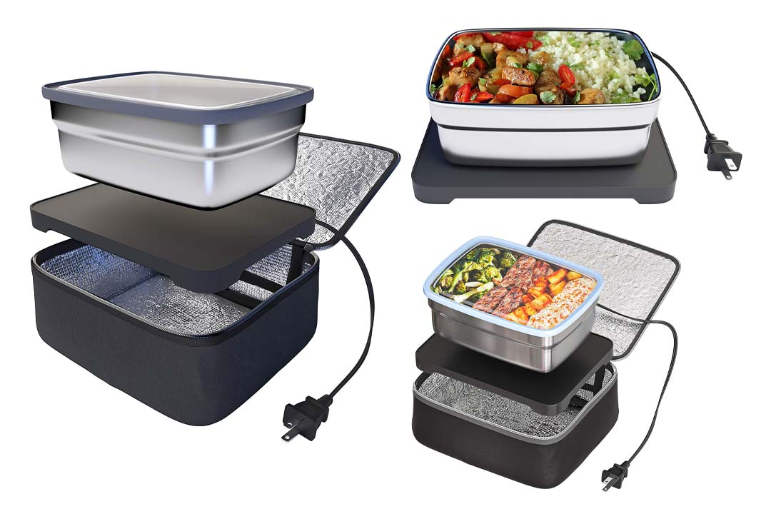 Skywin Lunch Warmer and Portable Oven