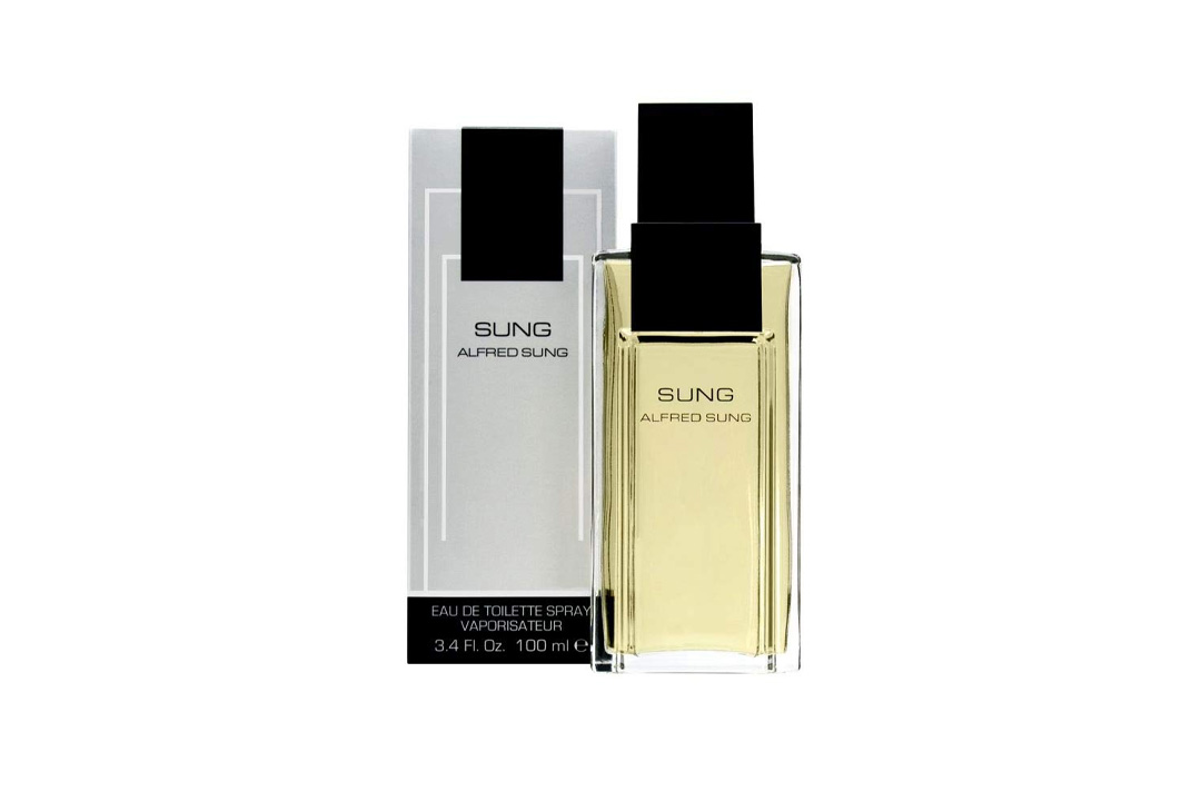 Sung by Alfred Sung for Women, Eau De Toilette Spray