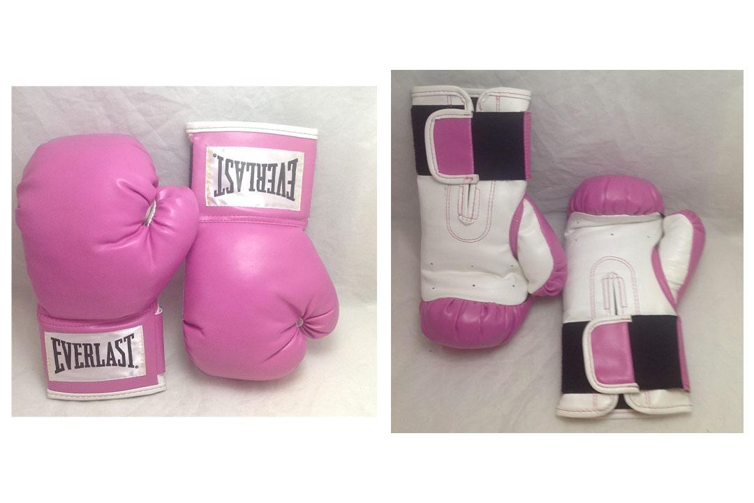 Women's Boxing Training Gloves