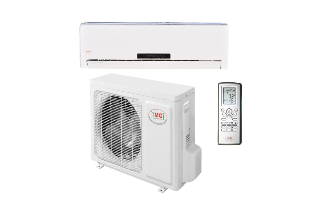 YMGI 36,000 BTU 16 SEER Ductless Mini Split DC Inverter Air Conditioner